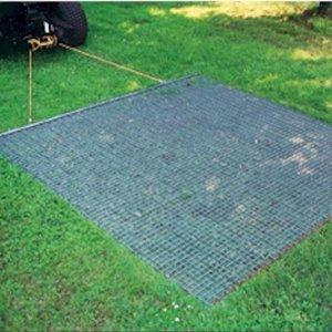 Giardineggiando rete livellatrice keystone versione for Livellare terreno
